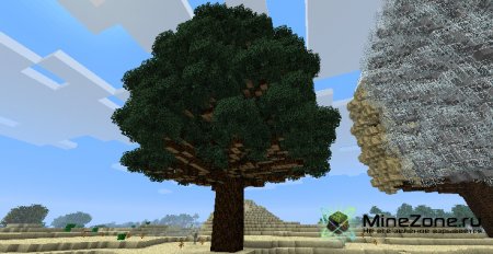 [1.4.7] Huge Trees are Huge!