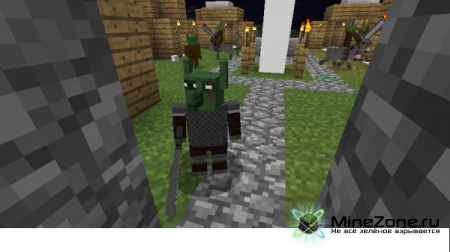[1.4.7] [Forge] Goblins!