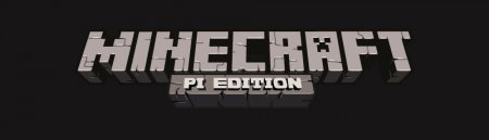 Minecraft PI Edition доступен для скачивания.