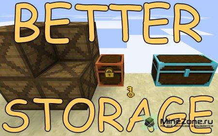[1.4.7] Better Storage