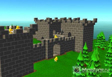 [0.0.2]CastleStory Prototype
