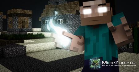 Туториал! Создание пальцев minecraft персонажу в Cinema 4D