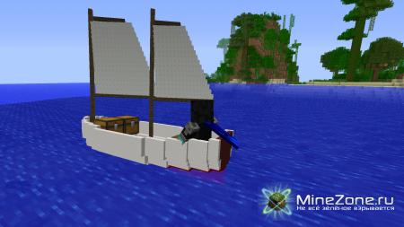 [1.4.7] Small Boats