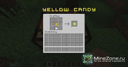 [1.4.7] Candy mod