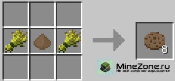 [1.4.7] Chocolate Mod v1.0.5 by Kys,Ma