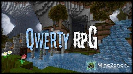 [1.4.7] [16x] Qwerty RPG