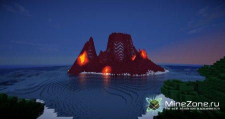 [SURV] The Forgotten Island II
