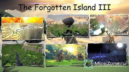 [SURV/CTM] The Forgotten Island III