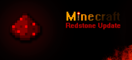 Minecraft 1.5: Redstone Update