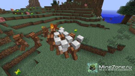 [1.5] Defensive Villagers - v1.0.4