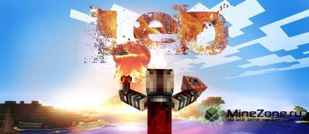 [Уроки по Minecraft] Ключ в виде пластинки 1.5+