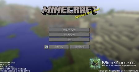 [1.5.1] Minecraft Forge API 7.7.1.611