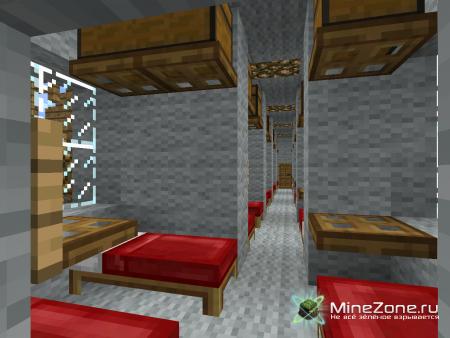 [РЖД] России Minecraft 1.5.1