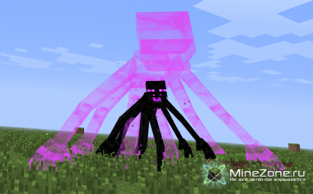 [1.5.2] [SSP/SMP] Mutant Creatures (v1.3.4)