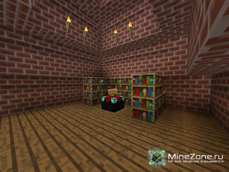 [Дом][№2] Medieval house!