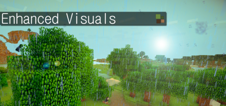 Enhanced Visuals v0.2.4