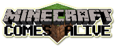 [1.5.1]Minecraft Comes Alive mod
