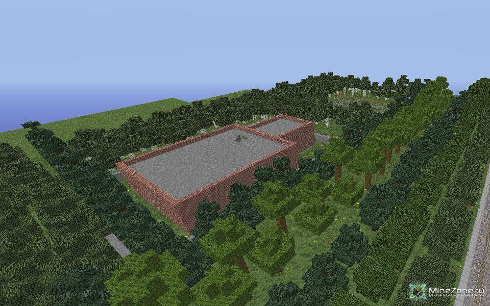 Карта dayz download - b2fe3