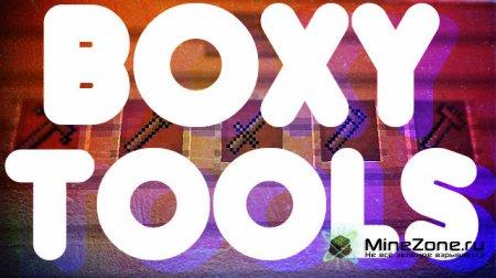 [1.5.1] Boxy Tools