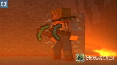 DigBuildLive: epizode 4: mining