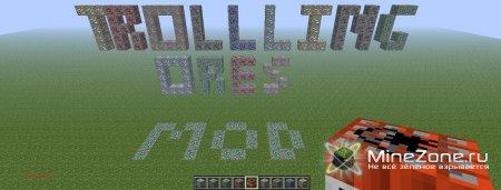[ 1.5.1] TROLLING ORES MOD