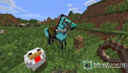 Minecraft Snapshot 13w16a