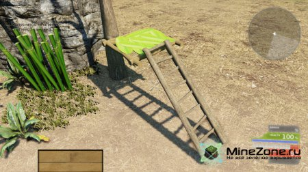 Minecraft в HD (мой новый Minecraft) 8 тест