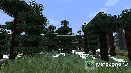 [1.5.1] BIG TREES 1.5.1