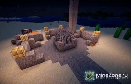[1.5.1] [SMP] [Forge] Chisel