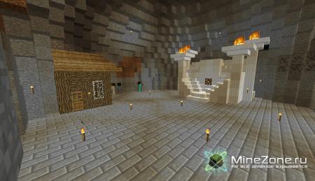 [1.5+] HerobRUN - Minecraft Runner.