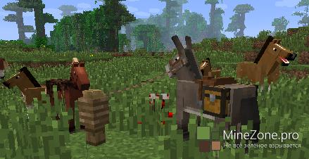 Minecraft snapshot 13w21a