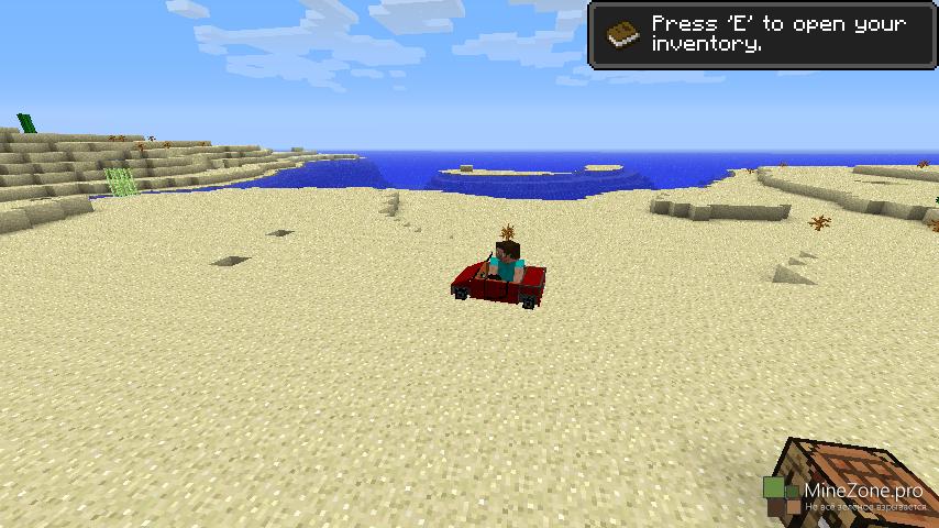 Сборки Minecraft с Модами 1.7.2