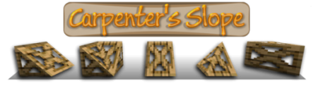 [1.5.2] Carpenter`s Slope