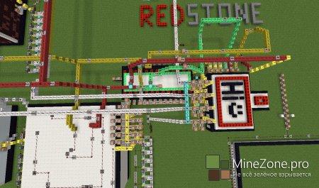 """[Карта] Проект """"Zombie Arena""""- возвращение!"""