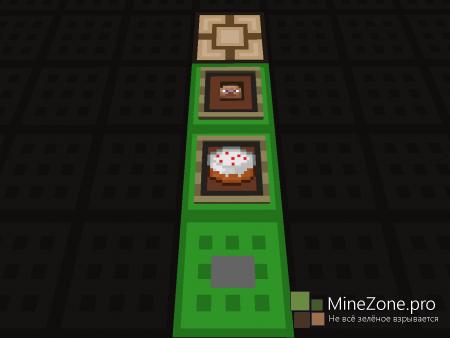 [Карта] Cake Defense II- осмотр и игра!