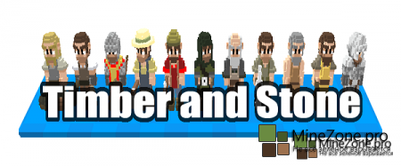 Timber and Stone v0.1.6b
