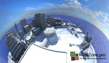 [Гайд] Создание великолепных screen'шотов в Minecraft