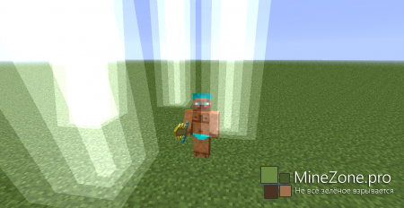 [1.5.2] [FORGE]Cyan Warrior Swords Mod for Minecraft