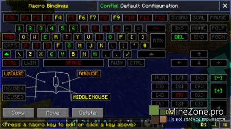 [1.5.2] Macro / Keybind mod