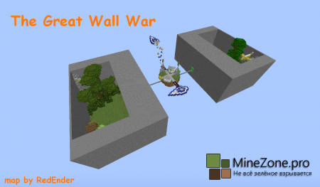 The Great Wall War