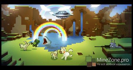 Новости о Minecraft 1.6