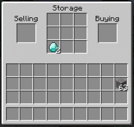 [1.5.2]Vending Block Mod