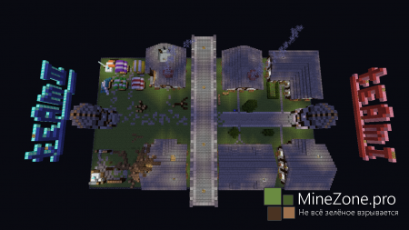 Two Towns [1.5.1 map]
