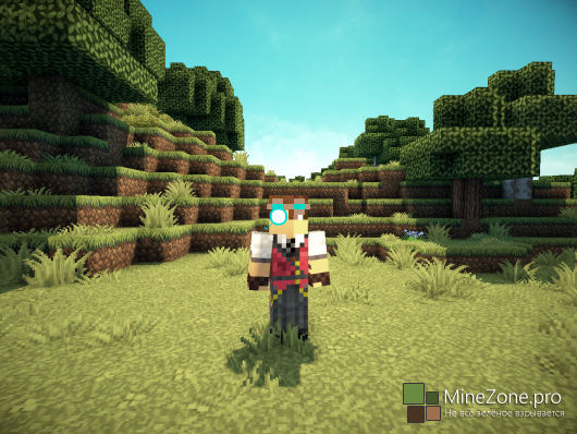 [1.5.2][SSP - SMP] MOUSTACHES AND MORE V 3.5