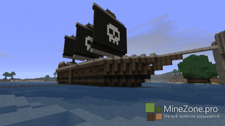 [1.5.2][Forge] ARCHIMEDES' SHIPS