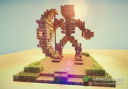 [Map]StatuePack