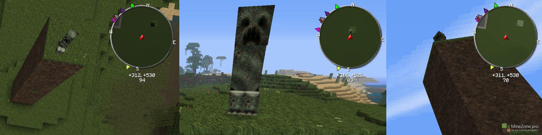 Команда Генератор современного дома для Minecraft 1.11.0/1 ...