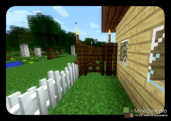 Скачать Carpenter's Blocks Mod для minecraft 1.6.4