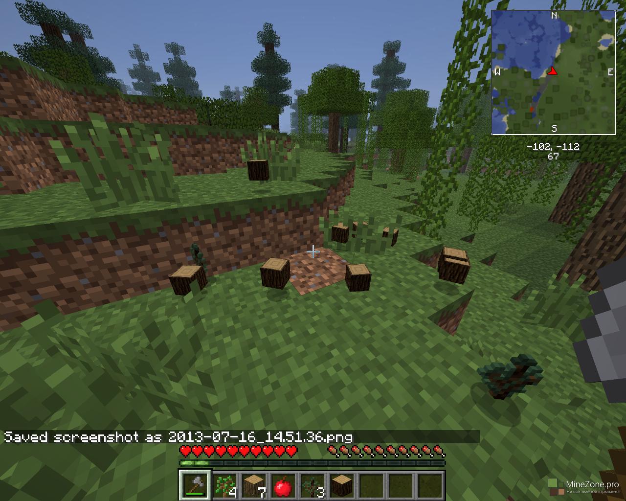 Скачать мод BspkrsCore для Minecraft 1.5.2 бесплатно ...