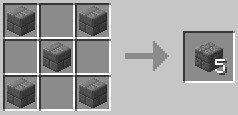 [1.6.2][Forge] Craftable Items & Blocks 1.0